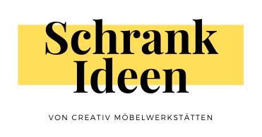Schrankideen • Schreiner München Logo